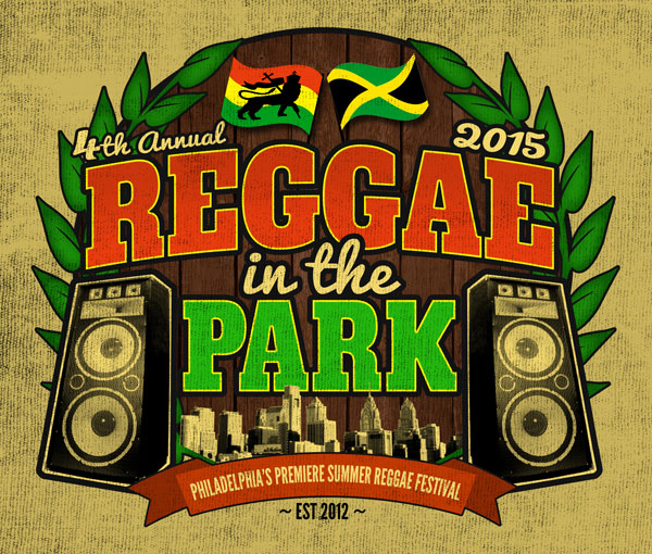 Reggae In the Park Presents: Catch a Fire Tour Kick Off with Damian 'Jr Gong' Marley, Stephen Marley & Many More 4