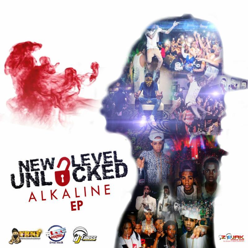 Alkaline Set to Release Debut Album 7