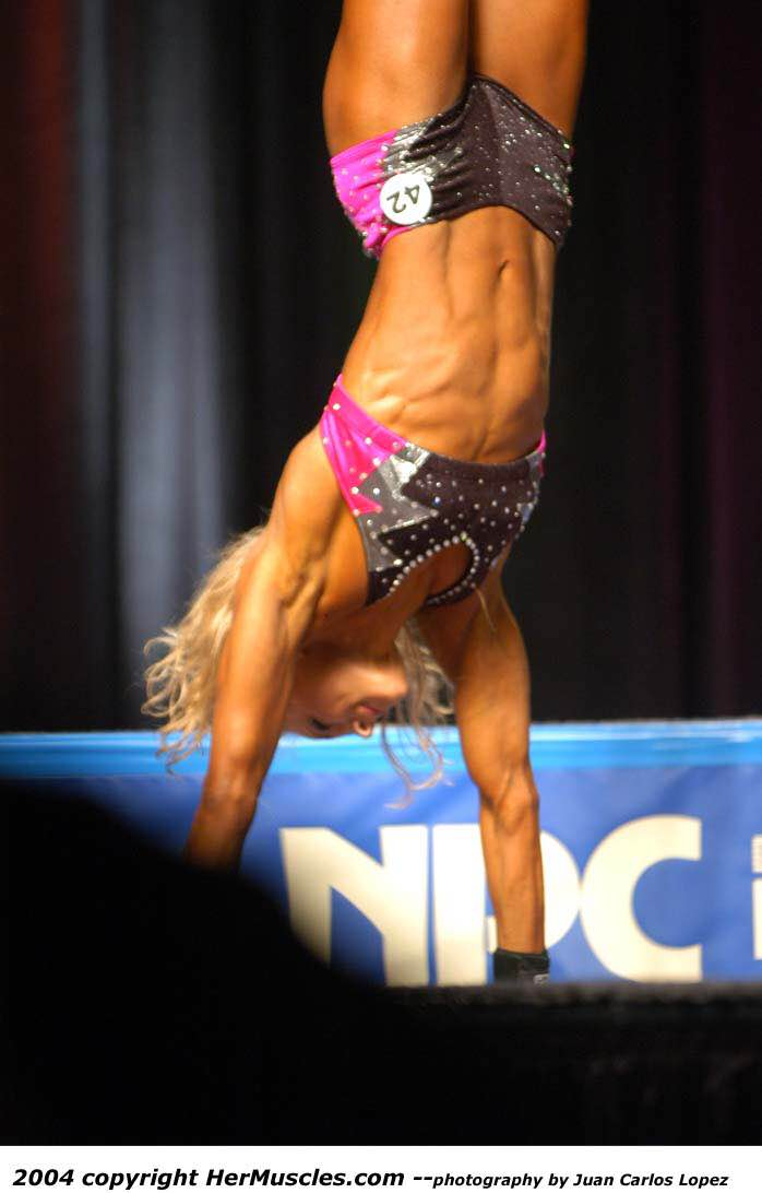 Summer fitness nationals