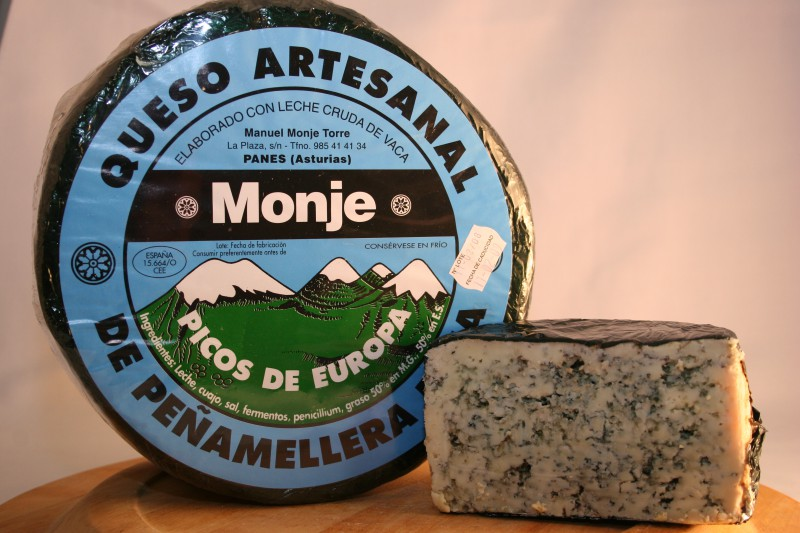 monje blue cheese