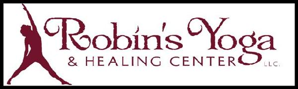 Robin's Yoga & Healing Center, LLC