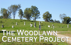 The Woodlawn Cemetery Project