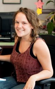 YPT Intern Sarah Giffin