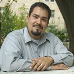 YPT Associate Artistic Director Patrick Torres