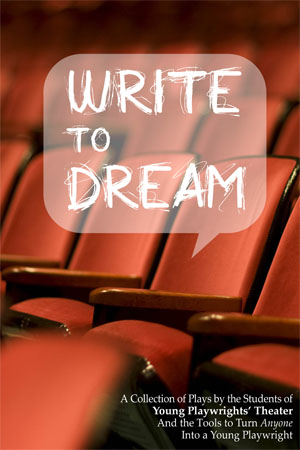 Write to Dream