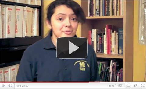 Reyna Rios Shares Her Story