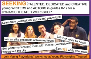 Young Playwrights' Workshop