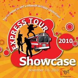 2010 Express Tour