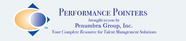 Performance Pointers Banner