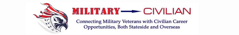 Military-Civilian Banner
