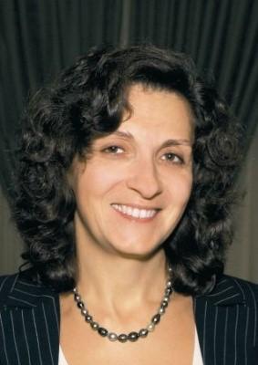 Tsisana Shamlikashvili (Click for CV)