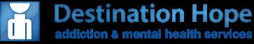 Destination Hope logo