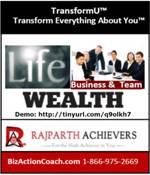Rajparth Achievers 2014 Tile
