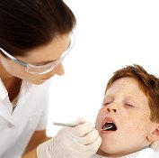 Kid's Dentist