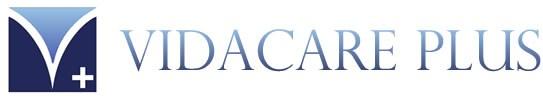VidaCare Plus logo