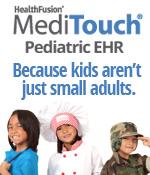 HealthFusion MediTouch EHR