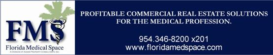 Florida Medical Space Ad