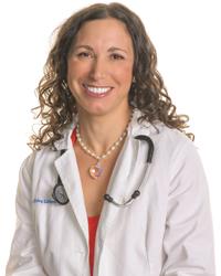 Shirley Zelikovsky MD