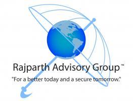 Rajparth Logo 2013