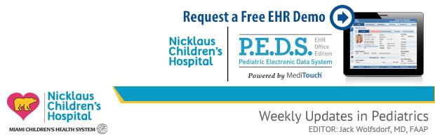 Updates in Pediatrics