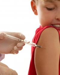 Child Immunization