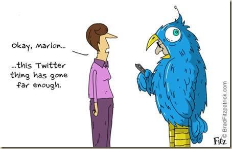 Twitter Joke