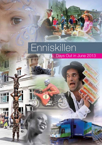 Enniskillen Days Out in June