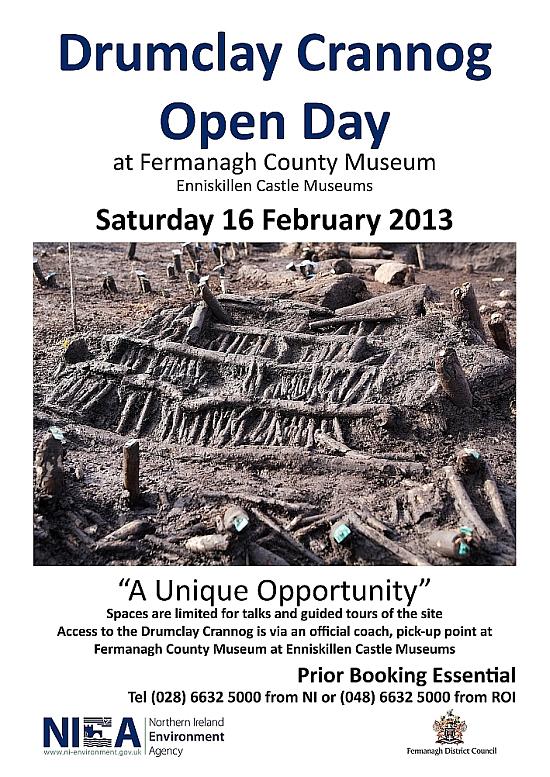 Cranog Open Day
