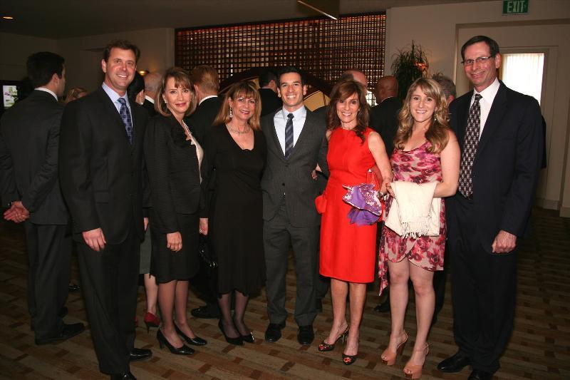CCBA Awards Dinner