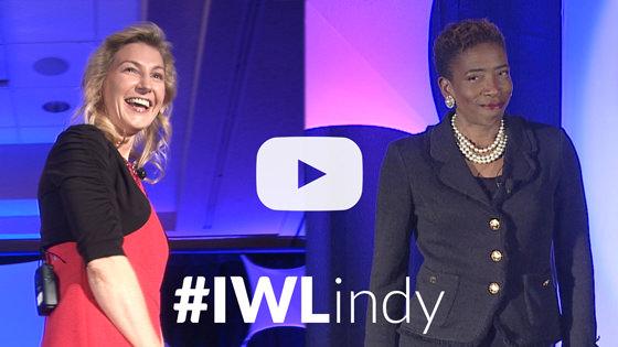 IWL Indy Recap Video