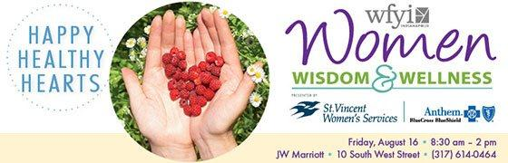 WFYI Women's Health Conference