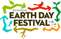 2015 earth day logo