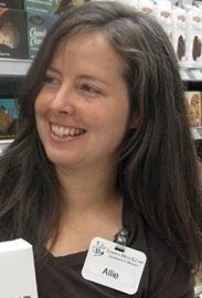 Allie Mentzer