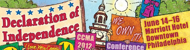 CCMA 2012