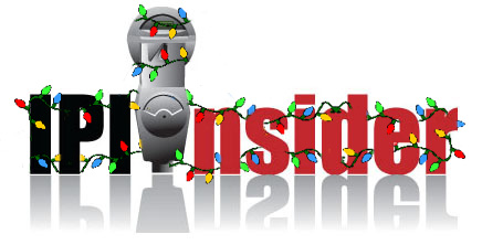 IPInsider Logo Holiday