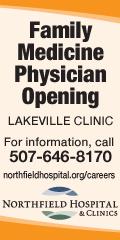 Northfield Hospital _ Clinic