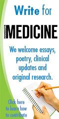 Minnesota Medicine call for papers