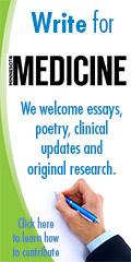 Write for Minnesota Medicine
