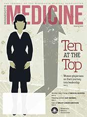March 2014 Minnesota Medicine