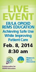 ER/LA Opioid REMS