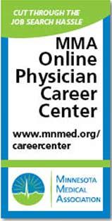 Physician Career Center