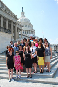 Advocacy Day 2012
