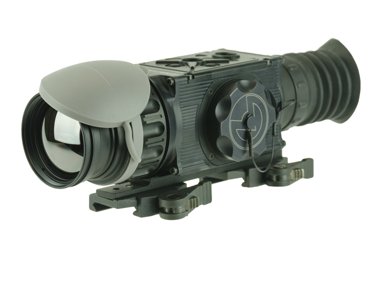 JAGER PRO-ZEUS PRO-Thermal scope-hog control
