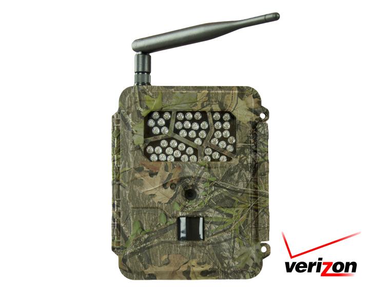 JAGER PRO-Verizon ICE Camera
