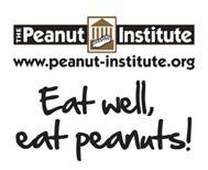The Peanut Institute Eat Well, Eat Peanuts