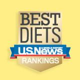 U.S. News rates DASH Diet