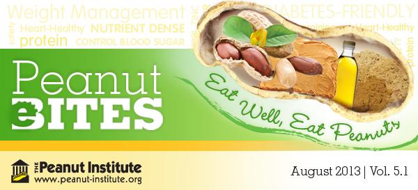 The Peanut Institute Peanut eBites
