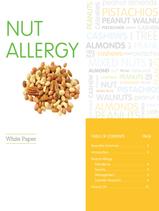 The Peanut Institute Nut Allergy White Paper