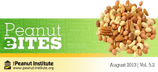 The Peanut Institute Peanut e-Bites