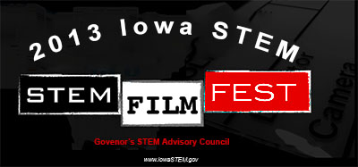 Iowa STEM Film Fest